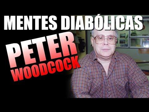 PETER WOODCOCK por motivo de insanidade