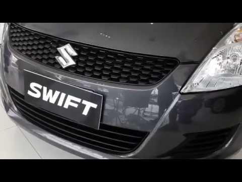 Suzuki swift 2016 GA cvt