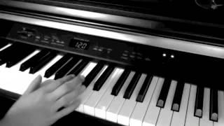 The Rip Tide - Piano Tutorial Pt 1
