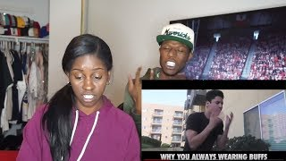 Diss God PontiacMadeDDG Diss Track Official Lyric Video Reaction
