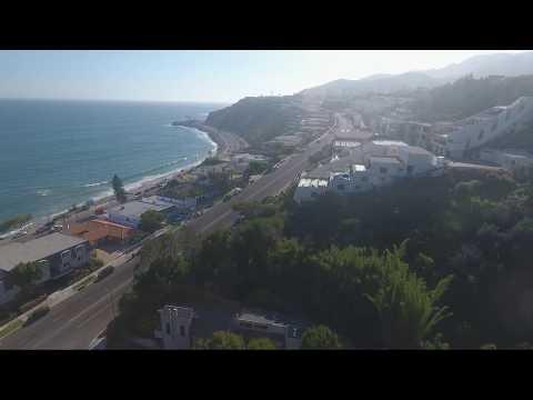 Malibu Ocean View Land Opportunity | Coastline Drive