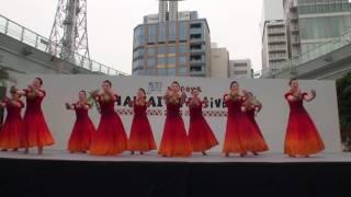 2016/5/28オアシス21(銀河の広場) MC:久保順子 関連動...