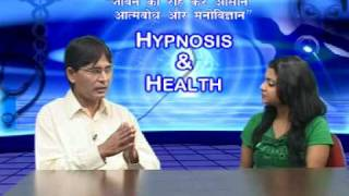 16.Self hypnosis ....contd (2)- J P Malik (Hindi version)