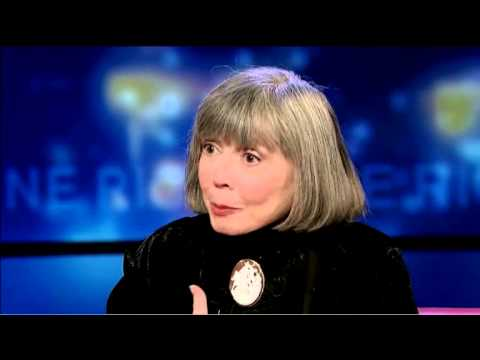 FULL INTERVIEW: Anne Rice