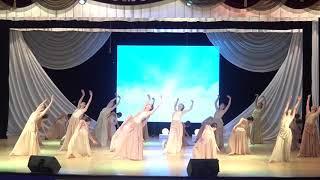 """Спецприз """"За высокое исполнительское мастерство"""" Шоу-балету «Алиса», г.Керчь"""