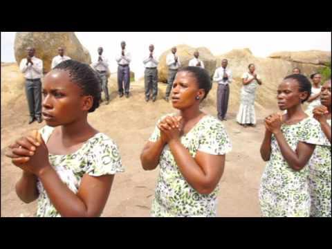 Kwaya Ya Mt. Kizito Parokia Teule Kiseke Mwanza