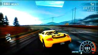 Need for Speed: hot Pursuit - The Art of Driving [Racer/Race]