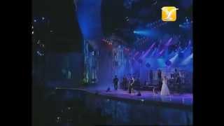 Keko Yunge, Cielo Azul, Festival de Viña 1999