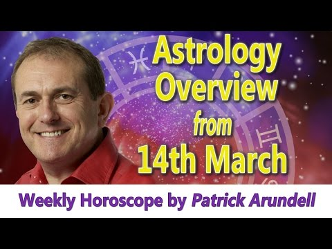 Today's Astrology Overview