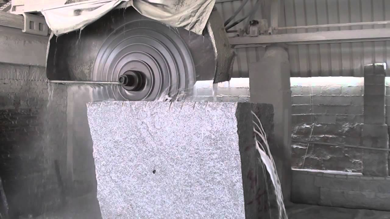 Where Does Granite Pavers Come From Part 6 Youtube
