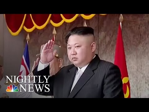 North Korea Missile Launch: Why Did It 'Immediately' Blow Up? | NBC Nightly News