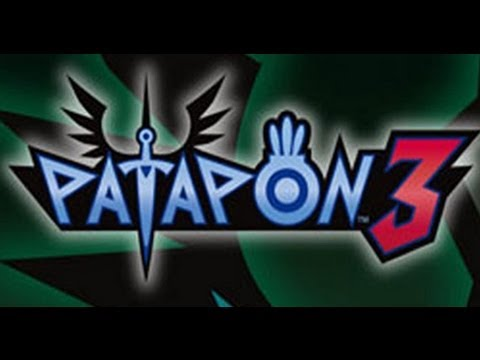 Patapon 3 USA (PSP ISO Download)