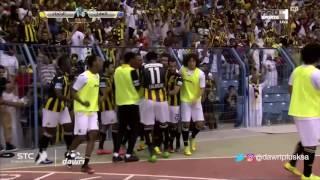 هدف الاتحاد الأول ضد  الهلال (أحمد عسيري) في الجولة7 من دوري جميل