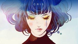 GRIS - Reveal Trailer / Видео