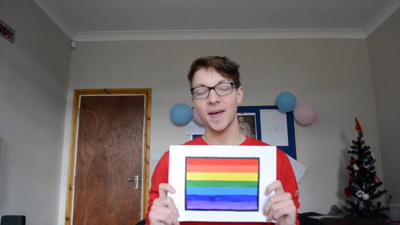 Gay Tutor 110