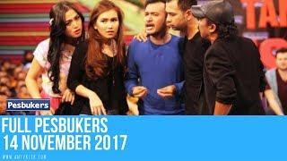 FULL PESBUKERS 14 NOVEMBER 2017