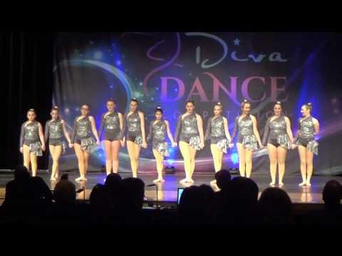 Diva Dance Regionals Rise