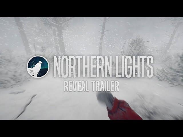 Northern Lights (видео)