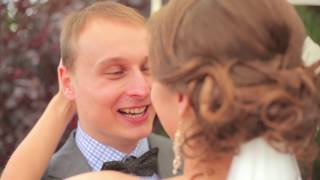 Wedding Day of Dmitry & Olga (Mogilev 14.09.2013 )