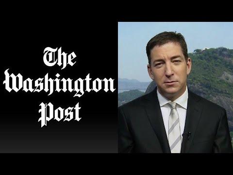 Glenn Greenwald: Mainstream U.S. Media is Culpable for Disseminating Fake & Deceitful News on Russia