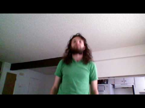 Apartment Karaoke - Dancing With Myself