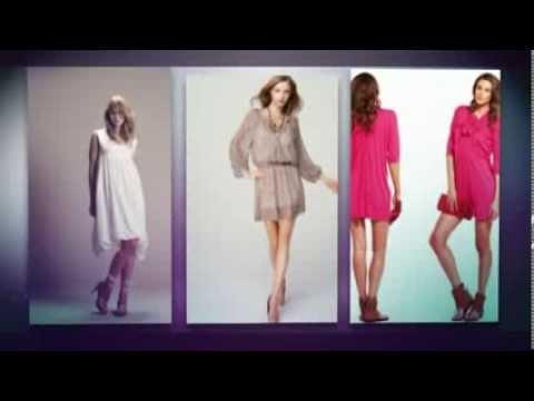 Модное платье баллон 2014из YouTube · Длительность: 2 мин54 с