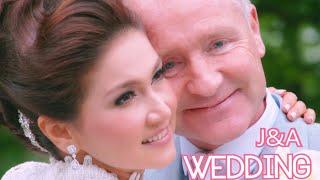 Wedding Ceremony 27 May 2014  | EP.15