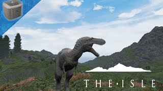 NEW REX LIFE CYCLE!!! (The Isle UPDATE) [Ep 167]