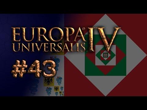 EU4 Italy - Part 43 - Ankara Biter