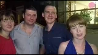 Отзыв со свадьбы Александра и Юлии 30 июля 2016.(, 2016-08-01T09:37:44.000Z)
