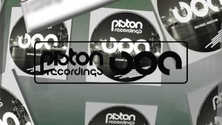 Rick Wade - Night Flyer (Piston Recordings)