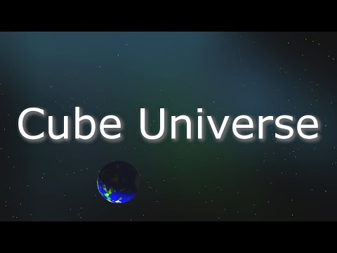Cube Universe - Coming soon on Steam!