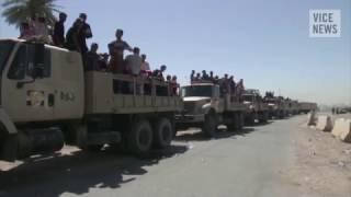 Битва за Ирак, серия 2. Почему ИГИЛ захватил Мосул?
