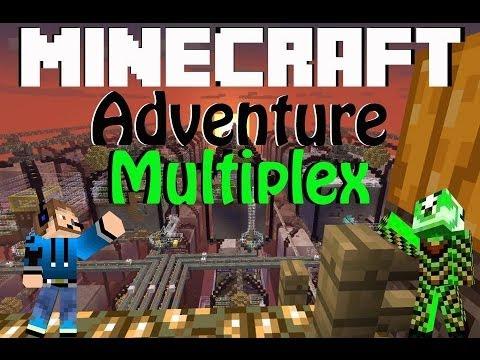 The Adventure Multiplex #4