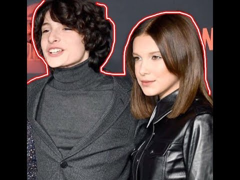 Why millie bobby brown delete all the photos with finn wolfhard ? /STRANGERTHINGS actors