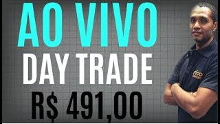 day trade ao vivo mini índice e mini dólar com jota 21 06 2018