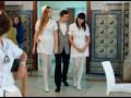 Cristóbal convierte la clínica Híspalis en una película porno - Allí Abajo