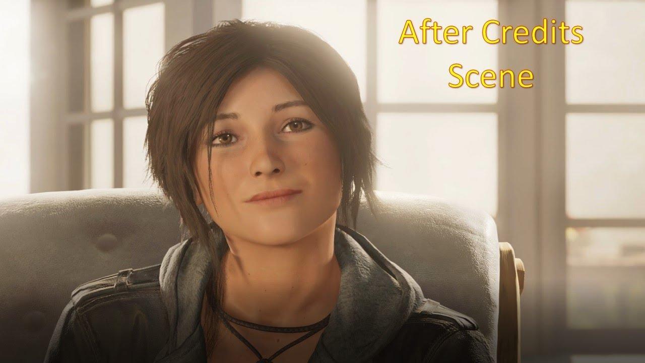 Геймеры нашли в Shadow of the Tomb Raider «случайно добавленные» альтернативные концовки