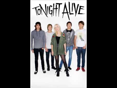 Tonight Alive - Invincible