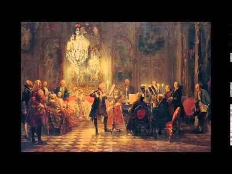 Carl Philipp Emanuel Bach - Magnificat - Quia respexit humilitatem