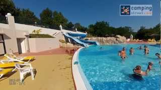 TEASER Camping Yelloh! Village Ilbarritz -  Bidart Pays basque | Camping Street View