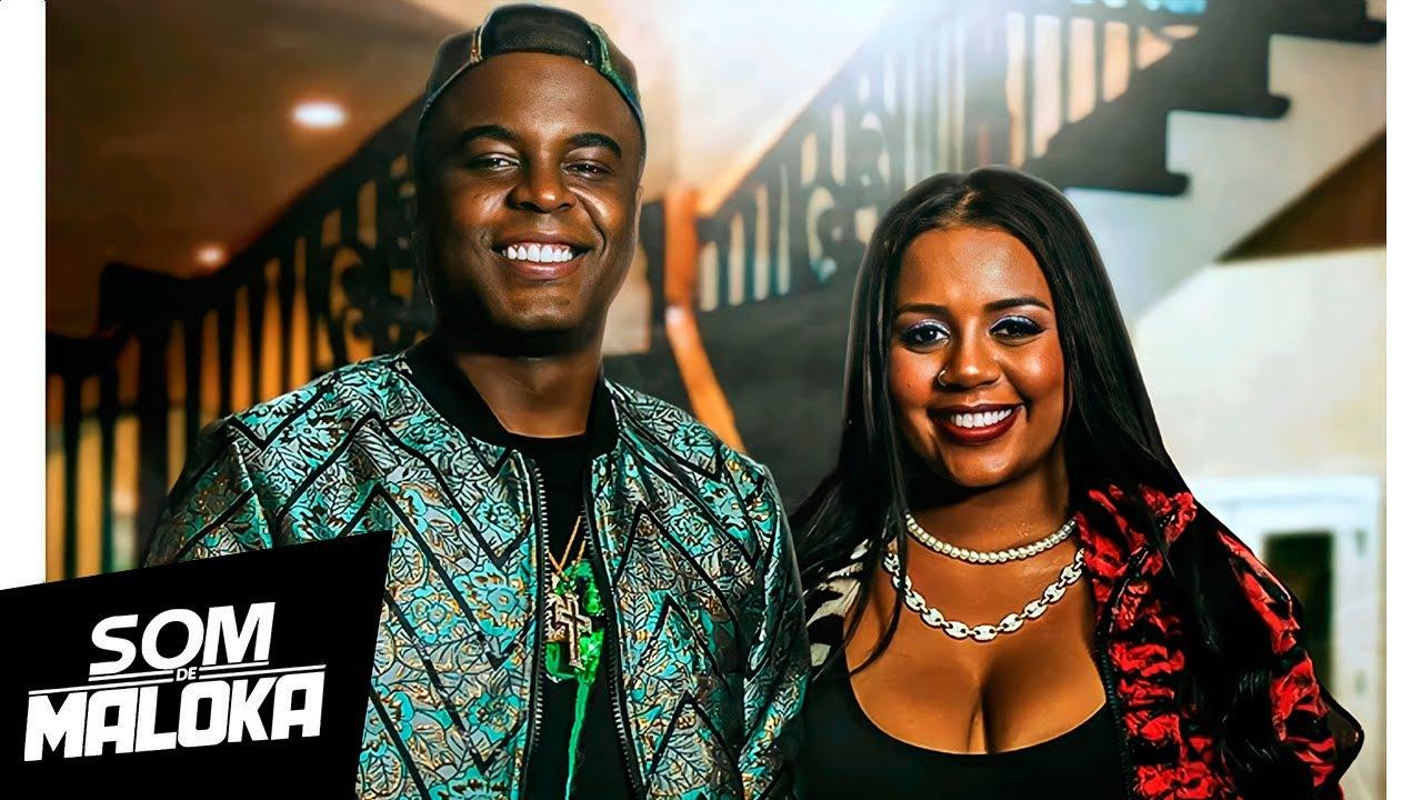 MC Kelvinho e MC Rita - Ela é Independente - O Fim é Triste (Áudio Oficial) PereraDJ