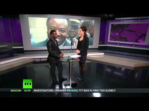 Gabon Ritual Killings | Interview with Franck Jocktane