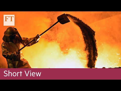 Protectionism in the steel market | Short View