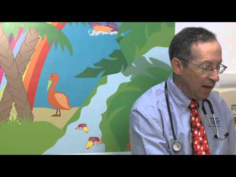 Color Blindness: First With Kids - Vermont Children's Hospital, Fletcher Allen