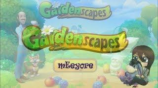 Gardenscapes ~ Level 2732