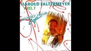 Harold Faltermeyer - Axel F (Select Mix Remix)