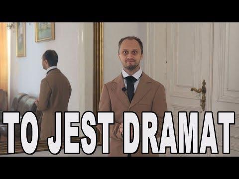 To jest dramat - odcinek rymowany- Stanisław Wyspiański. Historia Bez Cenzury