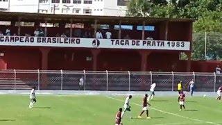 Baixar Juventus x  Rio Preto - Paulista A3 2014 | Imagens 1º Tempo