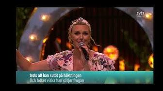 Lasse Berghagen Medley - Allsång på Skansen 2019
